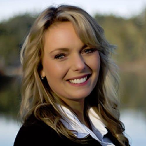 Justine Connor - Triple Crown Sales Team