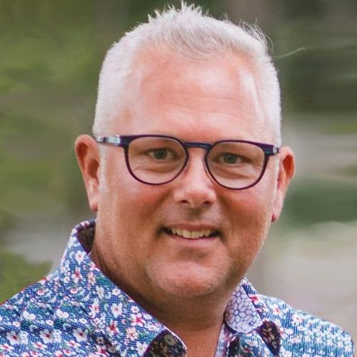 Todd Mahovlich - Triple Crown Sales Team