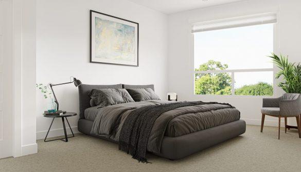 Triple Crown Condominium Bedroom